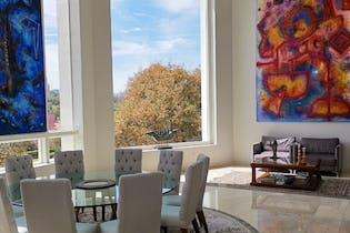 Casa en venta en Bosque Real Country Club, 750mt de tres niveles.