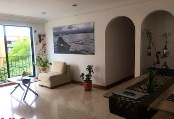 Jardines de Balmoral, Apartamento en venta en La Aguacatala con Zonas húmedas...