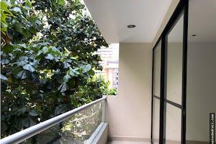Apartamento en venta en Alejandría con acceso a Jardín