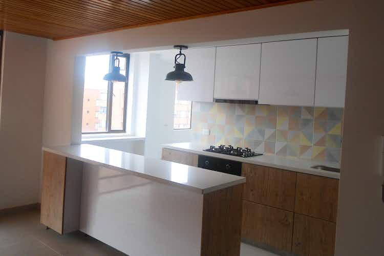 Portada Apartamento en venta en Prado Pinzón, 92mt duplex