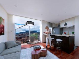 Altos De Belmira, proyecto de vivienda nueva en Barrio Cedritos, Bogotá