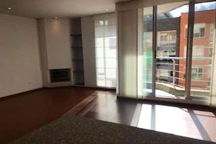 Portada Apartamento en venta en Santa Paula, 121mt con balcon