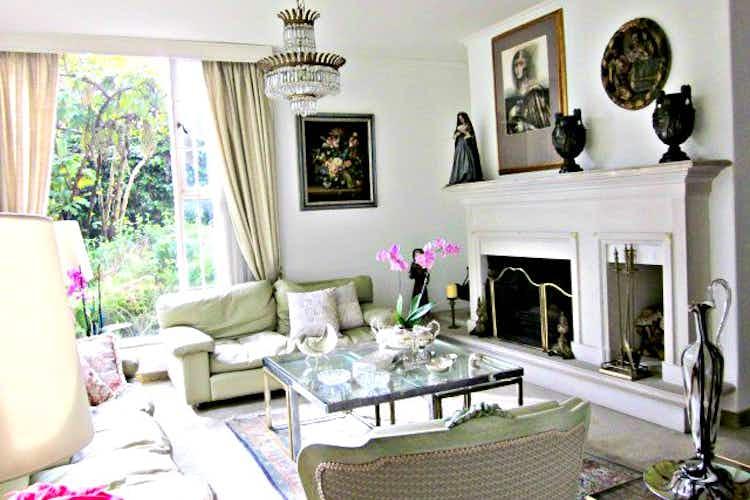 Portada Casa en venta en Santa Barbara Alta de 3 habitaciones
