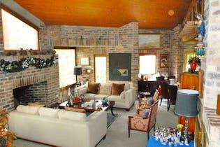 Casa en venta en Provenza de 3 alcobas