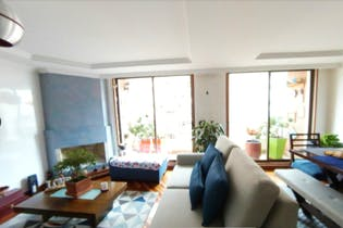 Apartamento en venta en Ciudad Salitre Oriental de 3 habitaciones
