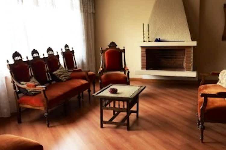Portada Apartamento en venta en Santa Bárbara Central de tres alcobas