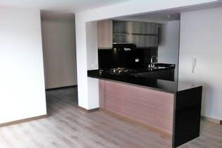 Apartamento en venta en Barrio El Tintal 87m² con Piscina...