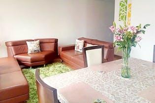 Apartamento en venta en Colina Campestre de 3 hab.