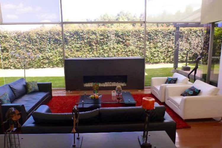 Portada Casa en venta en Sopo de 1150mts, dos niveles
