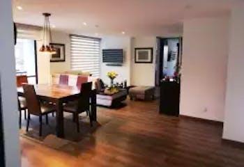 90194 - Se vende a puerta cerrada con todos los muebles, 1 año y medio de construido
