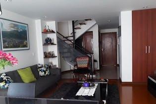 Apartamento en venta en Batán de 3 alcobas