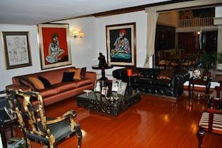 Casa en venta en Bella Suiza de 7 habitaciones