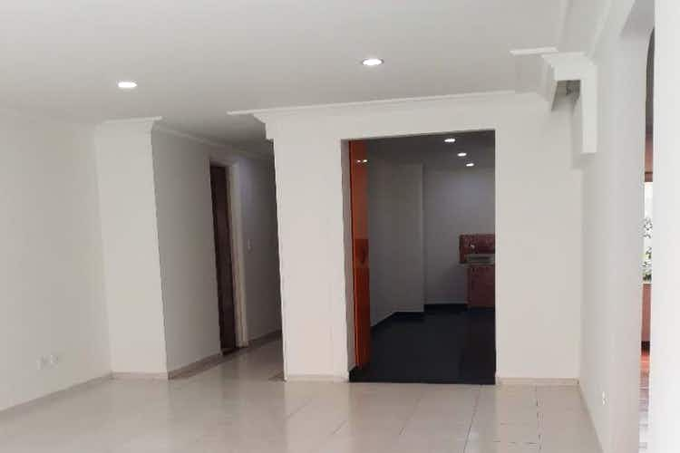 Portada Apartamento en venta en Santa Bárbara Central, 98mt con terraza