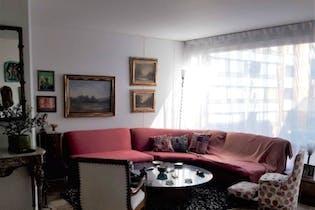 Apartamento en venta en Batán 117m²