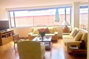 91853 - Se Vende Excelente Apartamento Con Terraza Privada En La Carolina