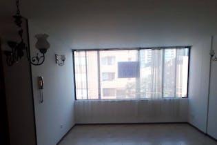 Apartamento en venta en Santa Bárbara 112m²