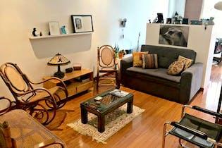 Apartamento en venta en Santa Bárbara de 59m²