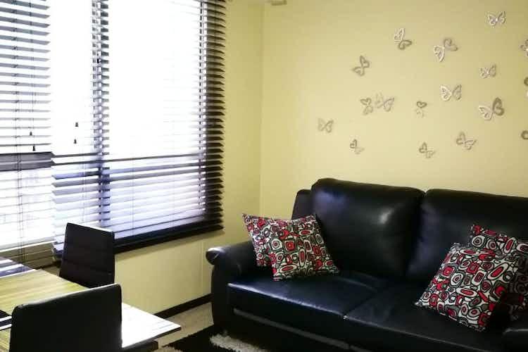 Portada Apartamento en venta en Calandaima de dos habitaciones