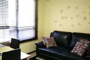 Apartamento en venta en Calandaima 47m² con Bbq...