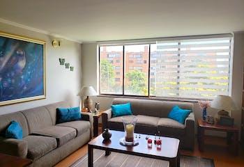 Apartamento en venta en Batán 115m²