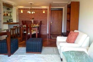 Apartamento en venta en Villa Magdala de 72m²