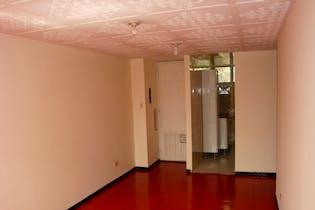 Apartamento en venta en Casa Blanca Kennedy de 3 hab.