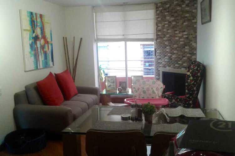 Portada Apartamento en venta en Batán, 58mt
