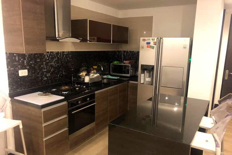Portada Apartamento en venta en Cedritos, 77mt