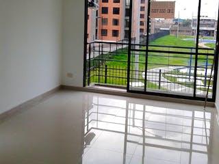 El Rosal, apartamento en venta en Funza, Funza