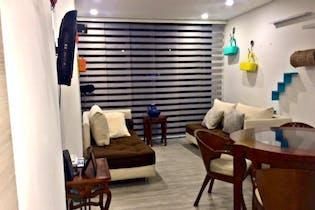 Apartamento en venta en Santa Paula 80m² con Bbq...