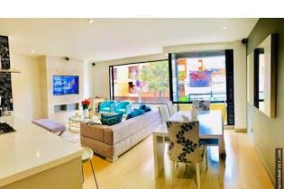 Apartamento en venta en El Virrey de 112m² con Bbq...