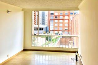 Apartamento en venta en Prado Pinzón 48m²