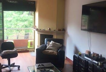 Apartamento en venta en La Calleja de 3 hab.