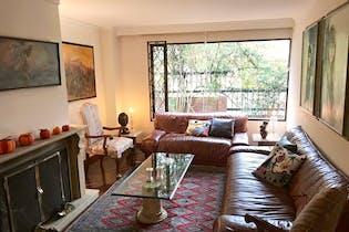 94806 - Lujoso apartamento ubicado en exclusivo sector de Bogotá