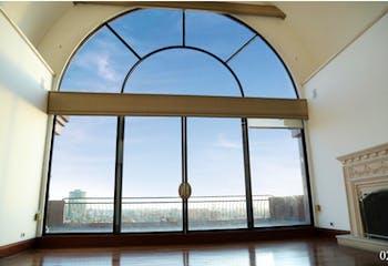 94455 - Exclusivo Pent House en Santa Barbara Alta