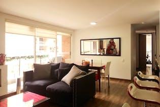 Apartamento en venta en San Cipriano de 3 alcobas