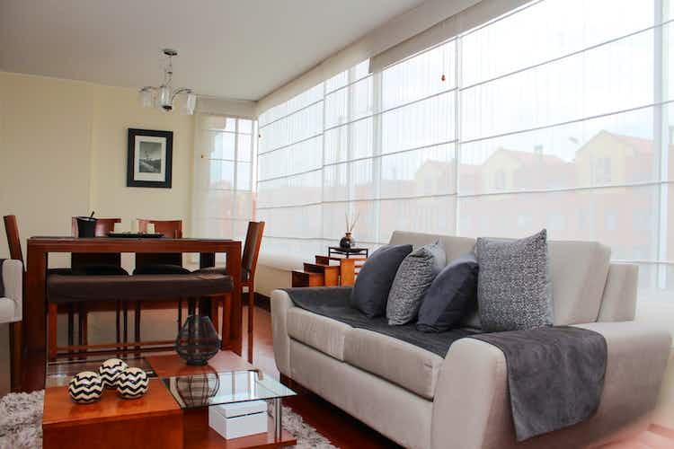 Portada Apartamento en venta en  Mazuren de  131 Mts