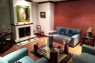 Apartamento en venta en San Patricio de 4 alcobas