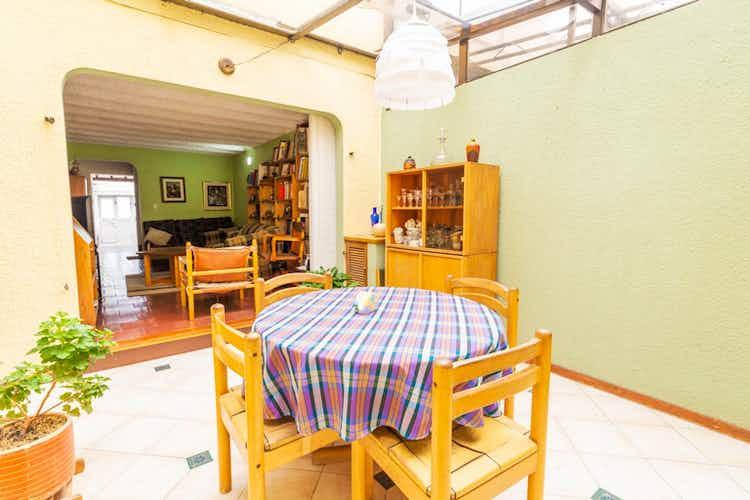 Portada Casa en venta en Villa del Prado  de 3 habitaciones