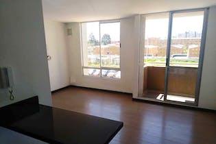 Apartamento en venta en Ciudad Kennedy de 69m²
