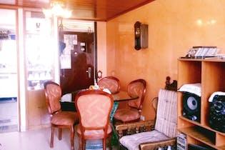 Apartamento en venta en Suba Lombardia de 3 hab.