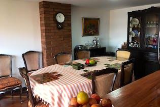 Apartamento en venta en La Alhambra de 169m²