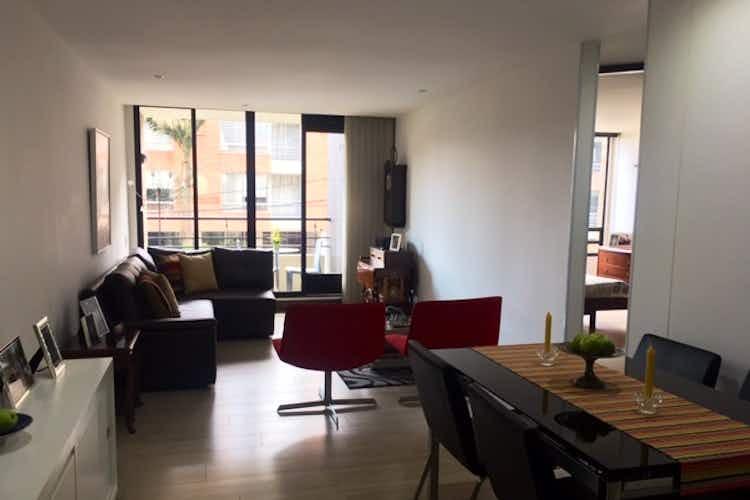 Portada Apartamento en venta en Contador de 2 habtiaciones