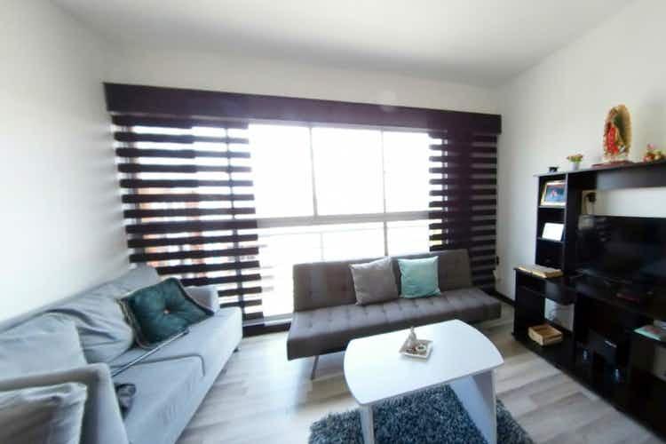 Portada Apartamento en venta en  El Tintal, 59mt