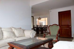 Apartamento en venta en Las Margaritas de 1 alcoba