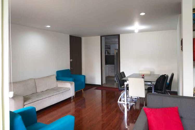 Portada Apartamento en venta en  Gilmar de  3 habitaciones