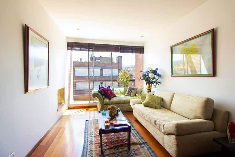 Portada Apartamento en venta en Chico Navarra de  2 habitaciones
