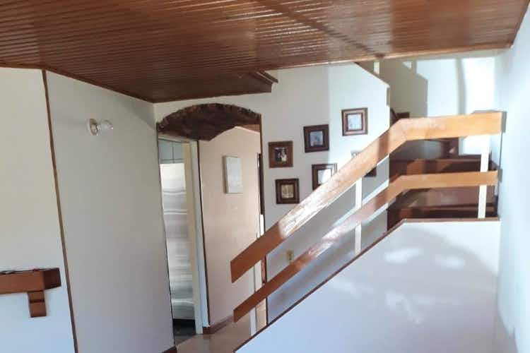 Portada Casa en venta en Chia, 113mt con terraza
