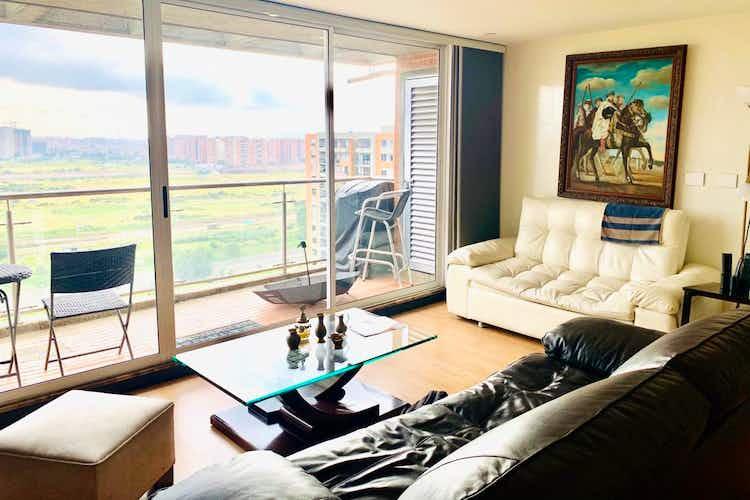 Portada Apartamento en venta en La Felicidad de  3 habitaciones