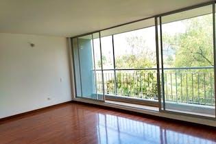 Apartamento en venta en San Antonio Norte, 94mt con balcon